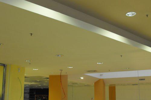 Lavori finiti Centro commerciale Verolanuova