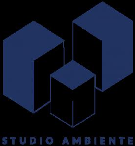 Il logo di Studio Ambiente