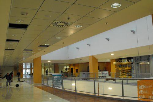 Work in progress Centro commerciale verolanuova