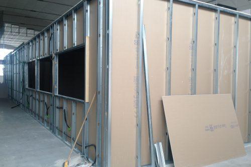 Work in progress Commerciale Ferrovecchio