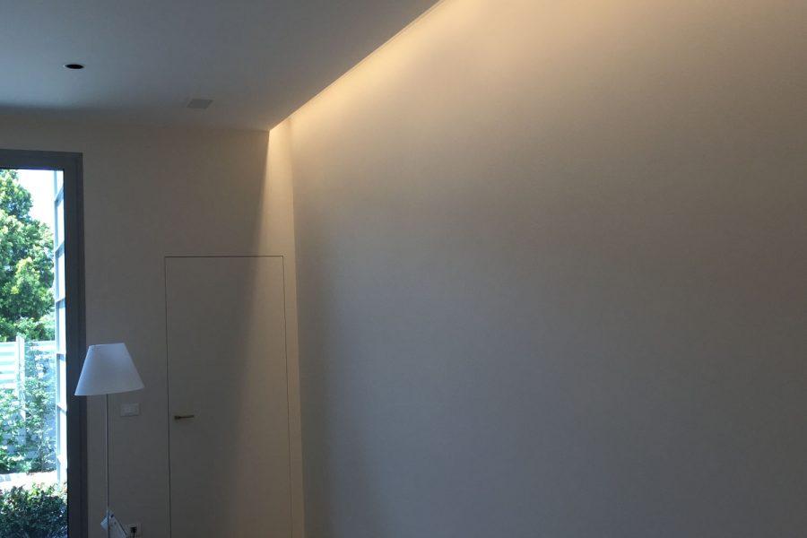 Controsoffitti Modulari Ed In Cartongesso A Brescia Studio Ambiente