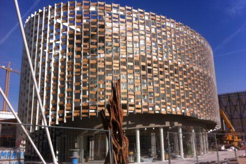 Padiglione Uruguay Expo