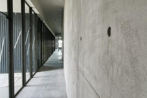 Post interno parete 1