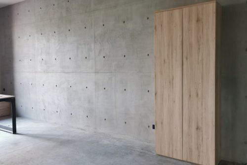 Post interno parete 2