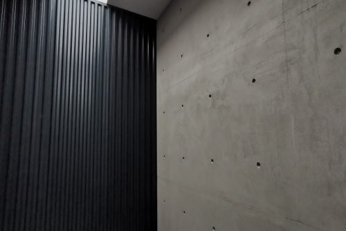 Post interno parete 3